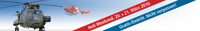 3. Heli Weekend